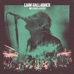 Gallagher Liam - MTV Unplugged LP+Poster