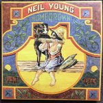 Young, Neil - Homegrown LP