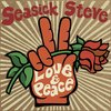 Seasick Steve - Love & Peace LP