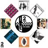 Various - Two Tone The Albums 8CD