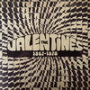 Valentines,The feat. Bon Scott - 1967-1970 LP