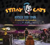 Stray Cats - Rocked This Town From LA to London 2LP Col