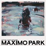 Maximo Park - Nature always wins LP+DL Deluxe Gatefold